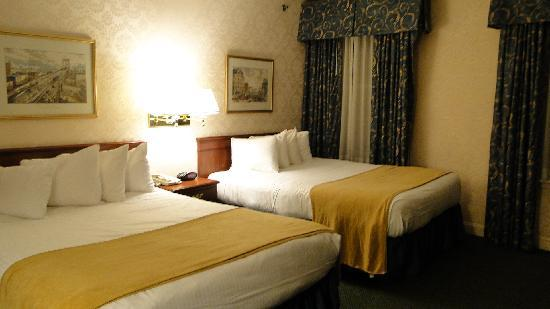 Photo of Hotel BEST WESTERN PLUS Seaport Inn Downtown at 33 Peck Slip, New York City, NY 10038, United States