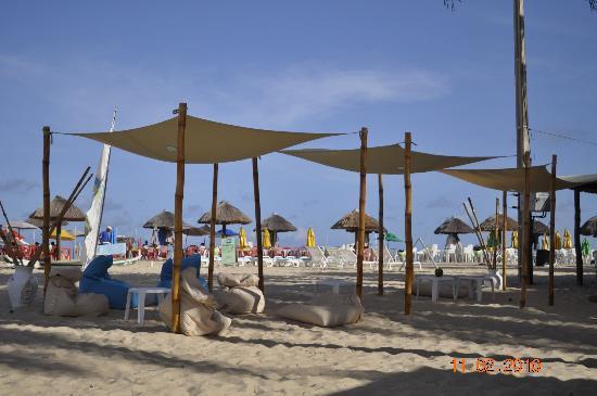 Maceio, AL: Praia do Gunga