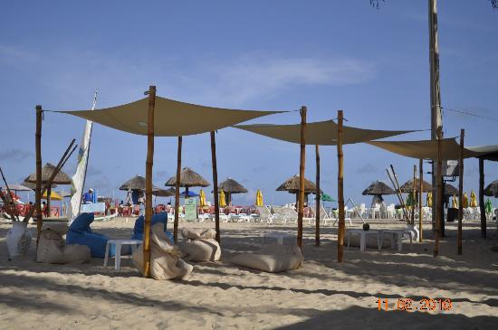 Масейо: Praia do Gunga