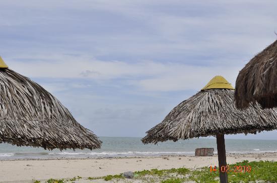 Масейо: Praia Paripueira