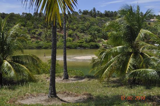 Maceio, AL: Dunas de Marape