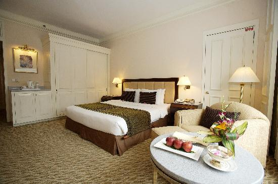 Hotel Istana Kuala Lumpur Club Room