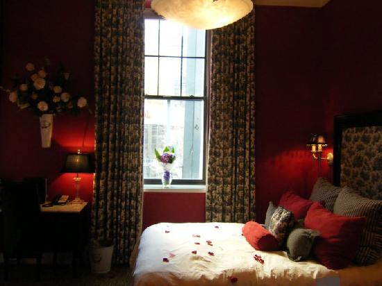 Union Bank Inn : Chintz & Co. Room