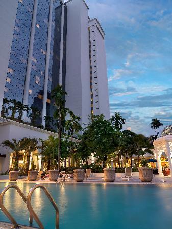 Photo of Hotel Istana Kuala Lumpur