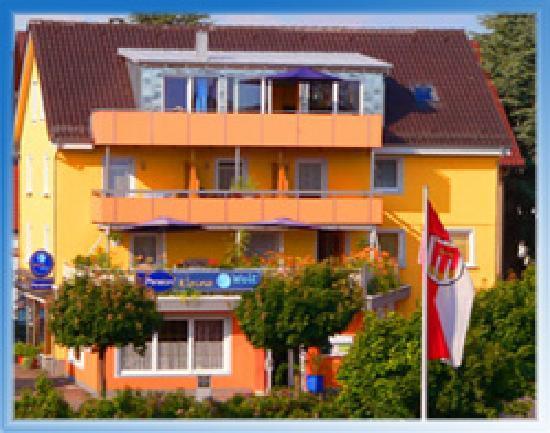 Bodensee pension kleine welt bewertungen fotos for Kleine design hotels deutschland