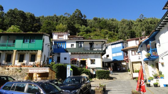 Villaviciosa : restaurants