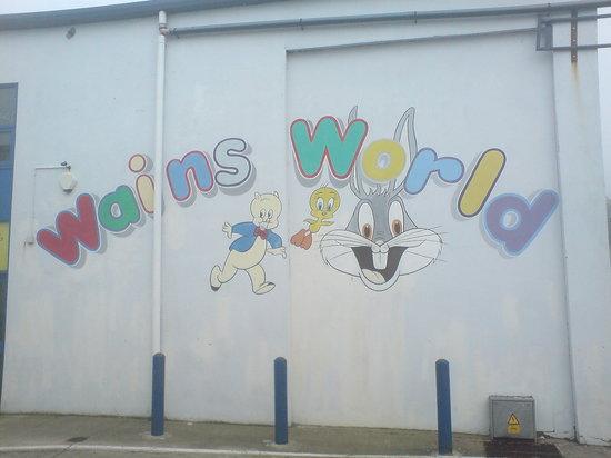 Wains World