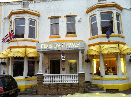 the Fairway hotel