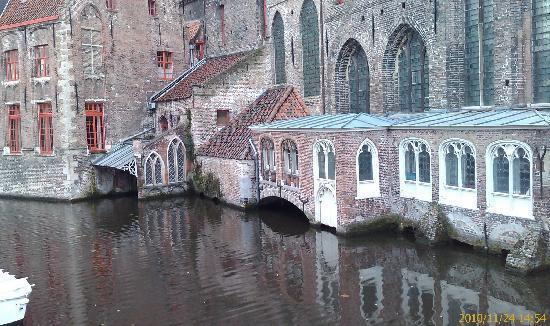 Veurne, Belgia: Brugge 'Die Schone'