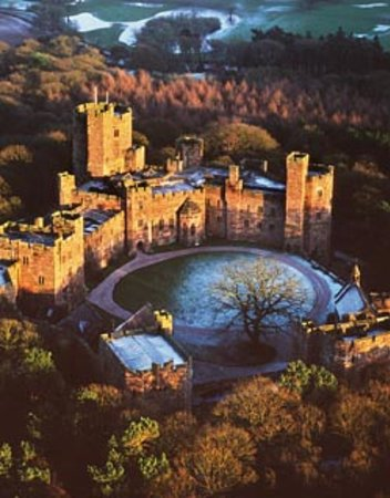 Tarporley, UK: Peckforton Castle