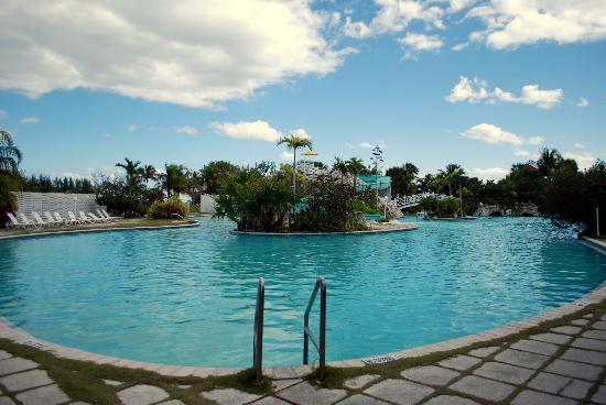Taino Beach Resort & Clubs: Pool