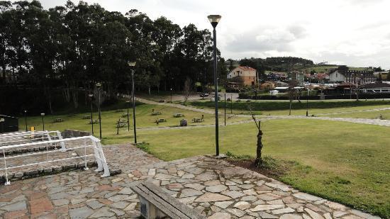 Asturias, España: Santa Mª del Mar