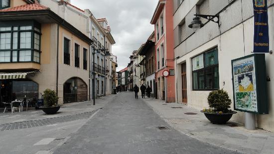 Asturias, Spain: Luanco