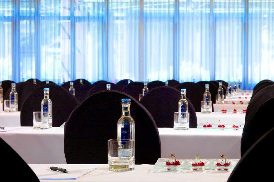 Le Meridien Parkhotel Frankfurt Conference Room Wiesenhuettensaal