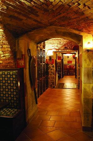 Camelot - medieval restaurant