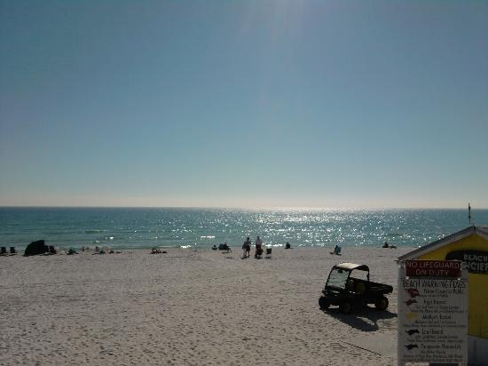 Sandestin, FL: Close By Beach Property