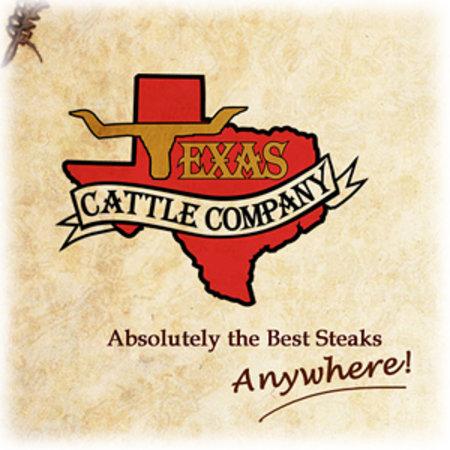Texas Cattle Company: 00