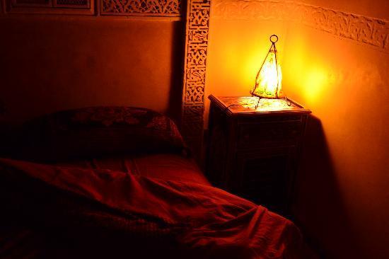 Riad Dubai: Cozy