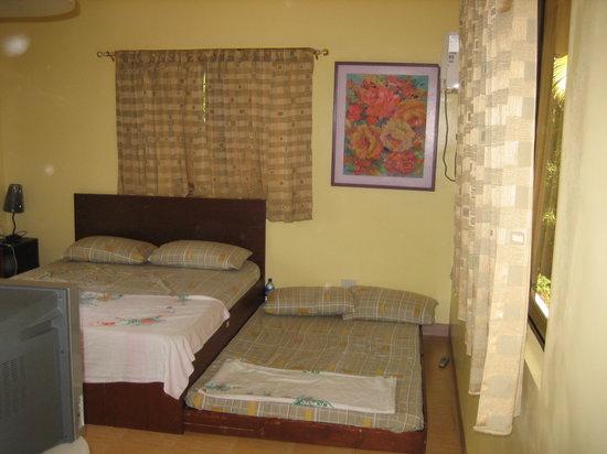 Fiesta Cove: Bedroom