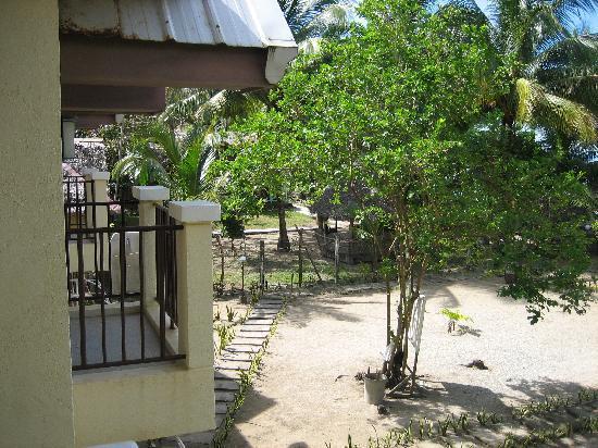 Fiesta Cove: Balcony