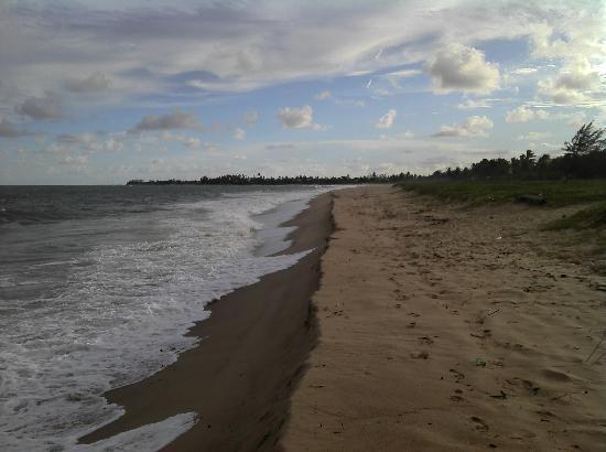 Pousada praia das ondas
