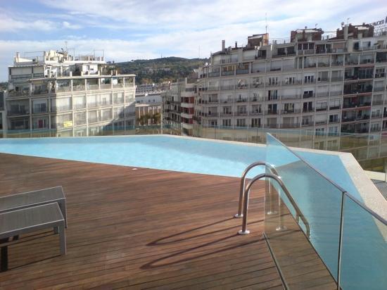 写真B ホテル バルセロナ枚