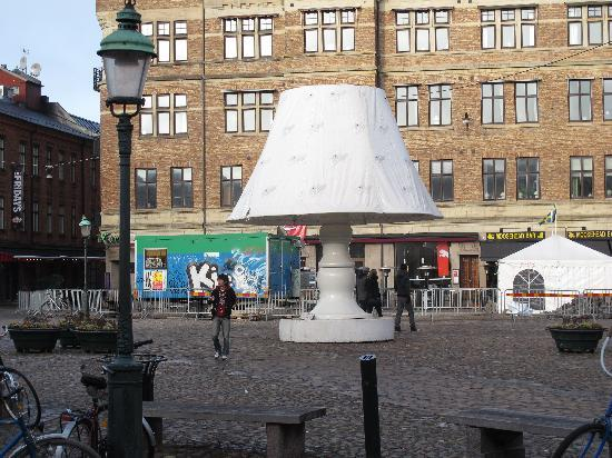 Malmö, Svezia: Plaza