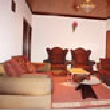 Hanan Safari House: standard