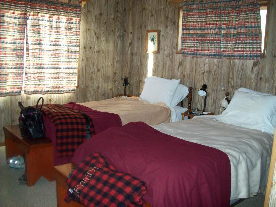 Elkhorn Ranch: bedroom