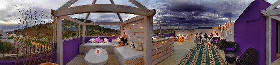 la morada terraza chill out