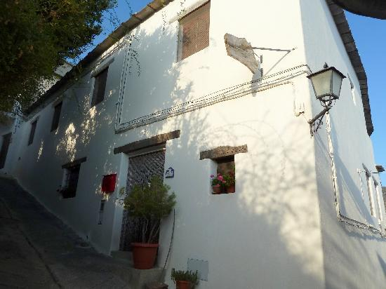 Casa Sonia: Fachada