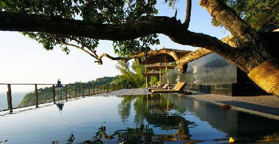 Paresa Resort Phuket: paresa foto 5 by jack fridthjof