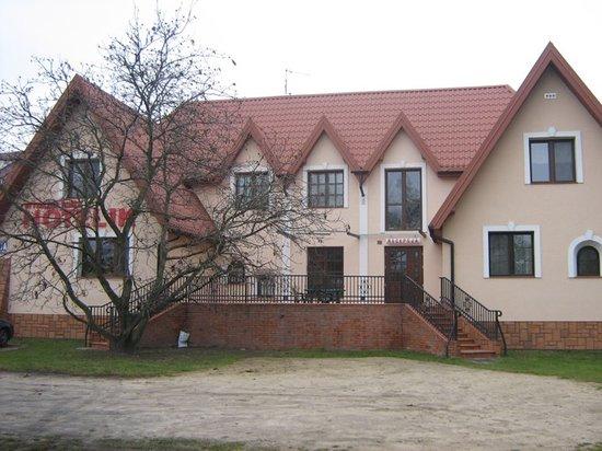 Wynajem Pokoi Hotelik: Hotelik Siedlce