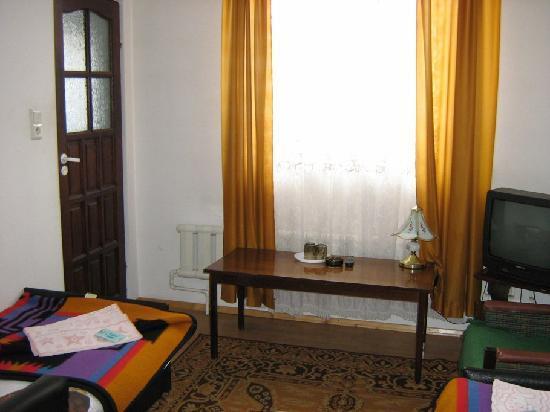 Wynajem Pokoi Hotelik: Pokój 2-osobowy