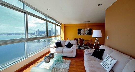 Panama Luxury Apartments Hotel