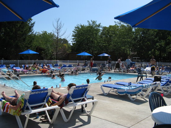 Photo of Island Club Rentals Middleburg Heights