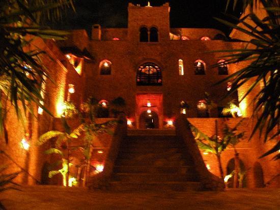 La Sultana Oualidia: la Sultana de nuit