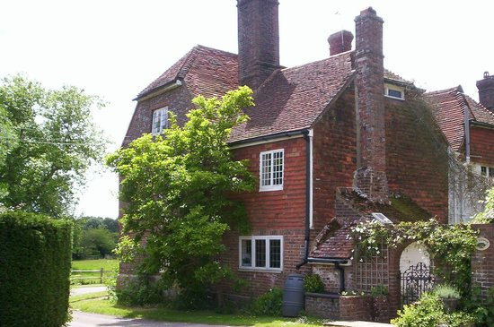Uckfield, UK: Old Copwood, Farmhouse Bed and Breakfast