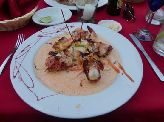 Paul's Bacon Wrapped Shrimp - Fusion Gourmet