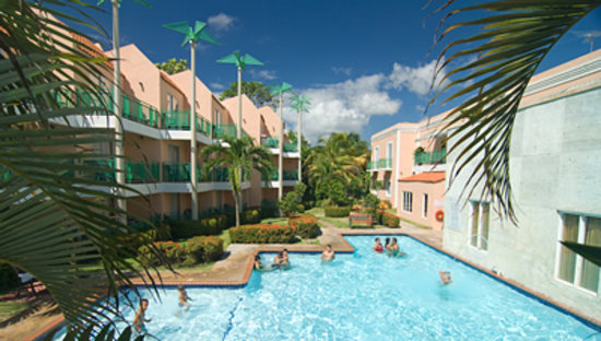 Yabucoa, Porto Rico : Experience an unforgettable Puerto Rico vacation in our all-inclusive hotel!