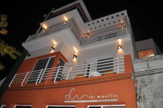 Los Muelles Boutique Hotel照片