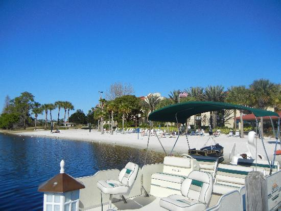 Holiday Inn Club Vacations At Orange Lake Resort: Orange Lake