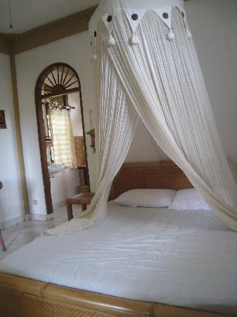 Hibiscus Cottages: standard room