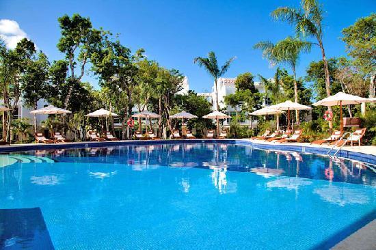 Luxury Bahia Principe Akumal Best Rooms