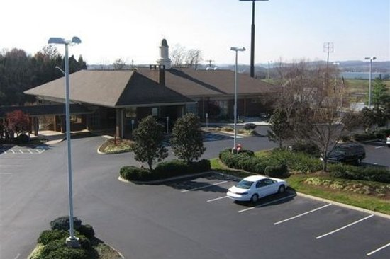 Best Western Plus Morristown Conference Center Hotel : Welcome To The Morristown Inn & Conference Center