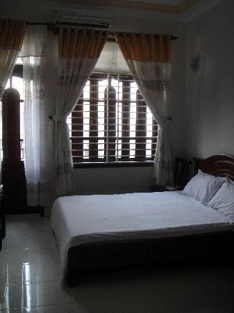 Diep Anh Guesthouse : Our room