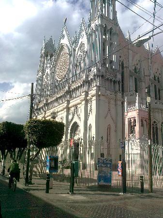 Templo Expiatorio Leon Guanajuato Mexico Fotografia De Templo