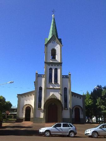 Apostoles, Argentina: Iglesia principal