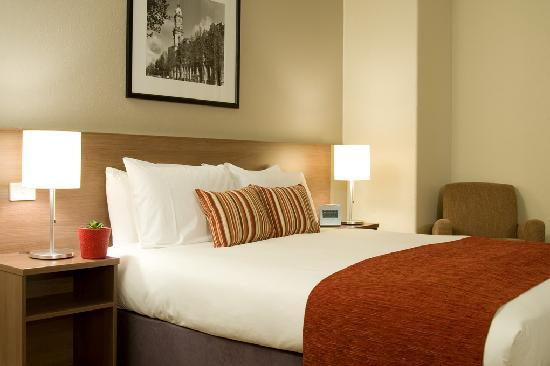 Mercure Grosvenor Hotel: Standard Room
