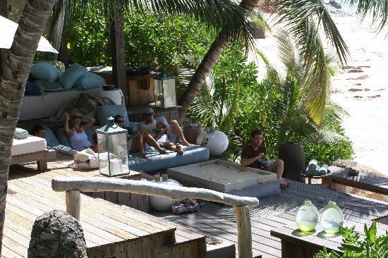 North Island, Seychelles: Villa 11